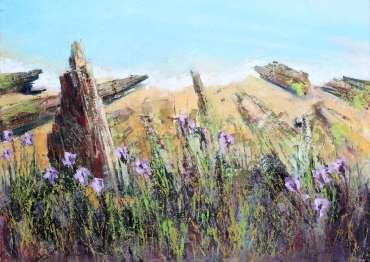 Stack Rocks by Jo Sheppard