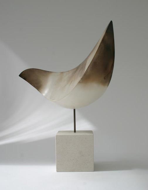 Bird by John Lockwood
