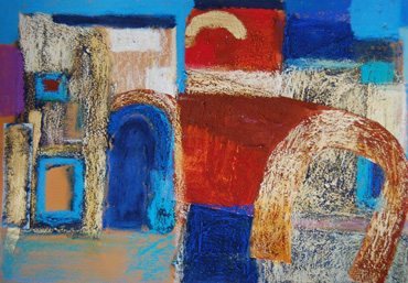 Essaouira by Liza Lee Jowsey