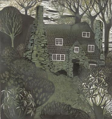 Stoneywell by Sarah Kirby