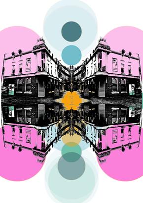 Dollymix by Sue Clegg