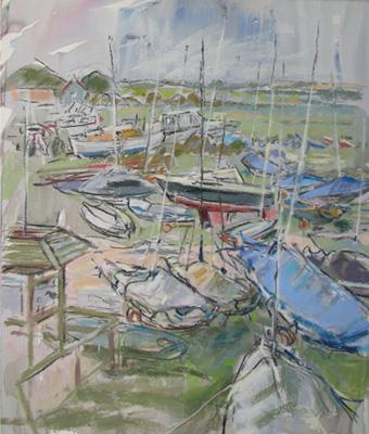 Morston by Susan Sansome