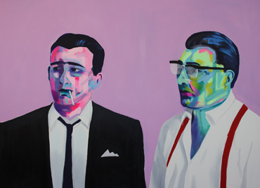 Krays by Tim Fowler