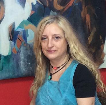 Introduction image for LOUISE ELLERINGTON - Featured Artist