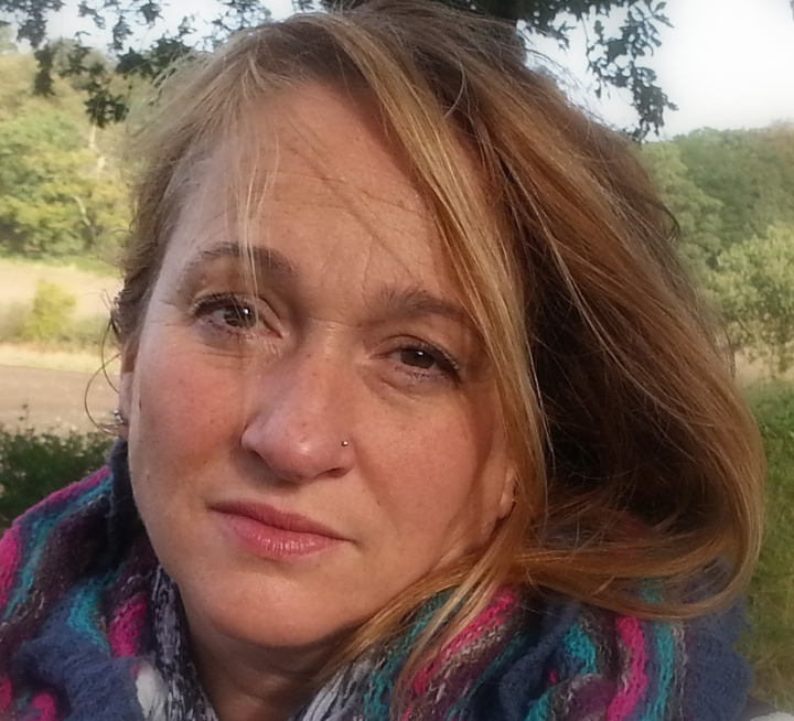 Photograph of Jo Sheppard