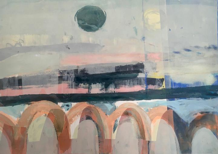 Henrietta Corbett, Bridge series