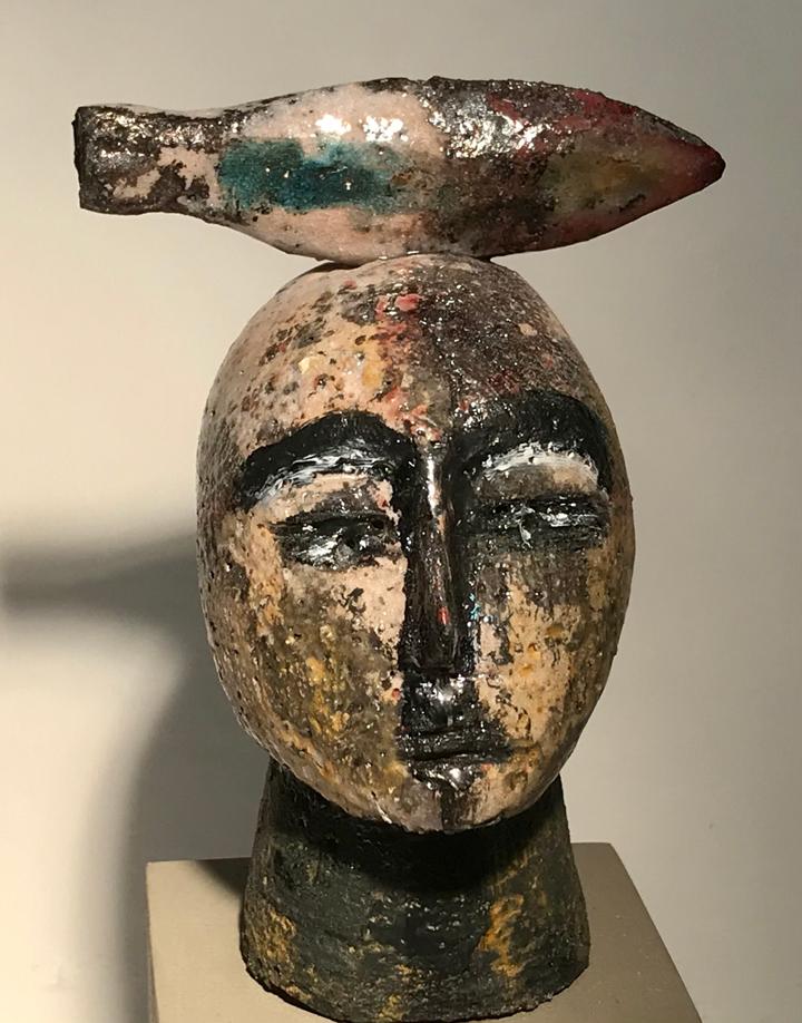 Henrietta Corbett, Tribal Head xiii