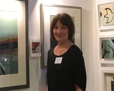 Introduction image for HENRIETTA CORBETT - Featured Artist