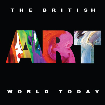 British Art World Today poster