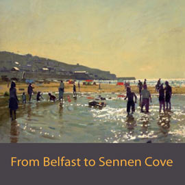 Introduction image for From Belfast To Sennen Cove