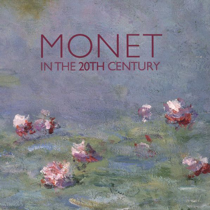 Introduction image for Monet In The 20th Century