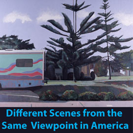 Introduction image for Different Scenes From The Same Viewpoint In America