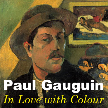 Paul Gauguin poster