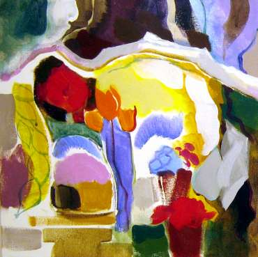Thumbnail image of David Easton - Project 2005 - 20th Century Post-War British Collection