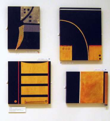 Thumbnail image of Bim Fowler - Project 2005 - 20th Century Post-War British Collection