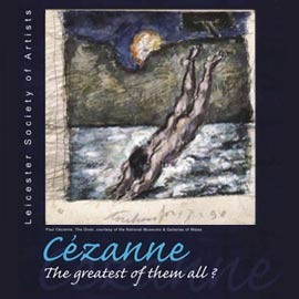 Introduction image for Cezanne - The Greatest Of Them All?