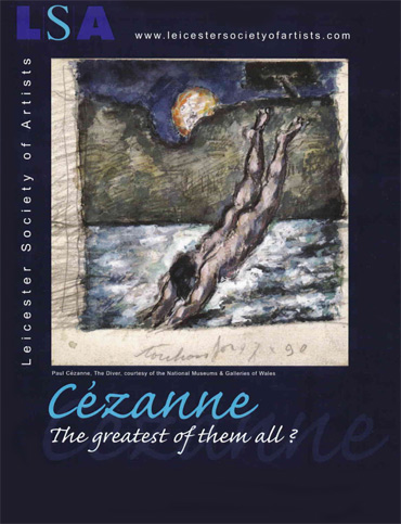 Cezanne the Greatest of them all? poster