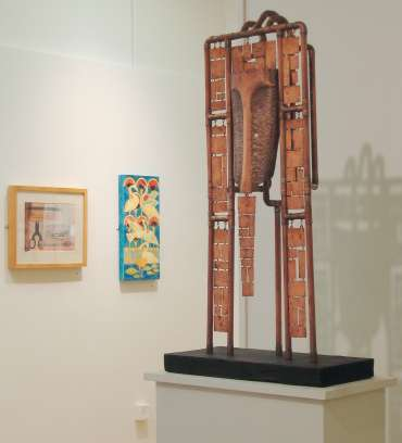 Project 2006 - New Art Inspired By The Museum's Ancient Egyptian Collection