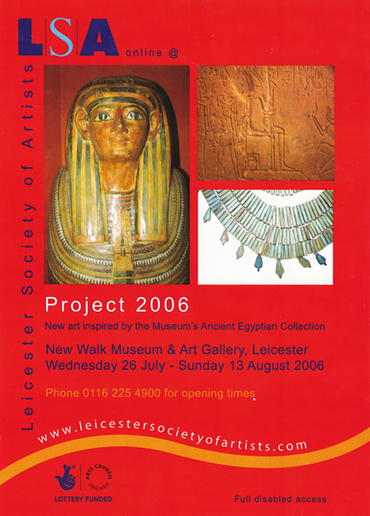 LSA Project 2006 poster