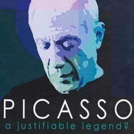 Introduction image for Picasso - A Justifiable Legend?