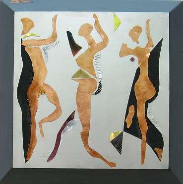Thumbnail image of Bim Fowler - Picasso Explored