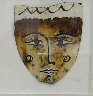 Thumbnail image of Henrietta Corbett, Queen - Picasso Explored
