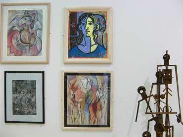 Picasso Explored