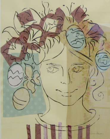 Thumbnail image of Susan Sansome - Picasso Explored