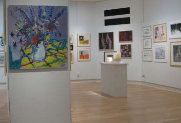 Annual Exhibition 2008