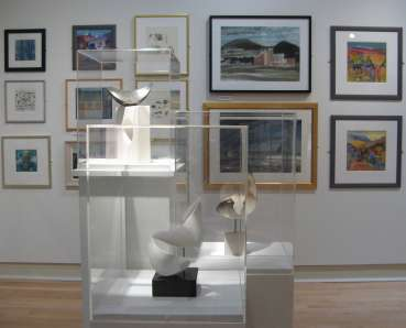 Annual Exhibition 2008