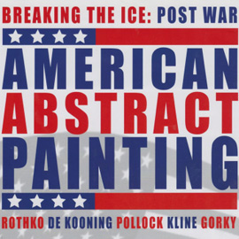 Introduction image for Breaking The Ice: Postwar American Abstract Painting