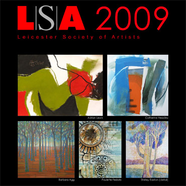 Introduction image for Annual Exhibition 2009