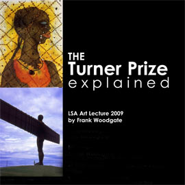 Introduction image for The Turner Prize Explained