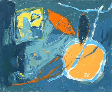 Thumbnail image of Catherine Headley - Art Of Sport