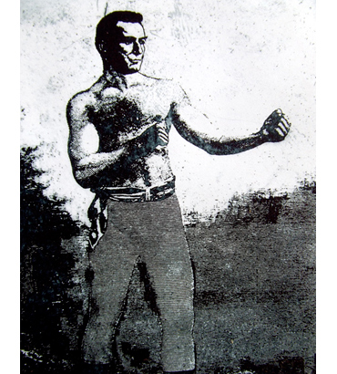 Thumbnail image of Henrietta Corbett - Art Of Sport