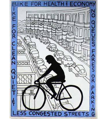 Thumbnail image of Judith Devons - Art Of Sport