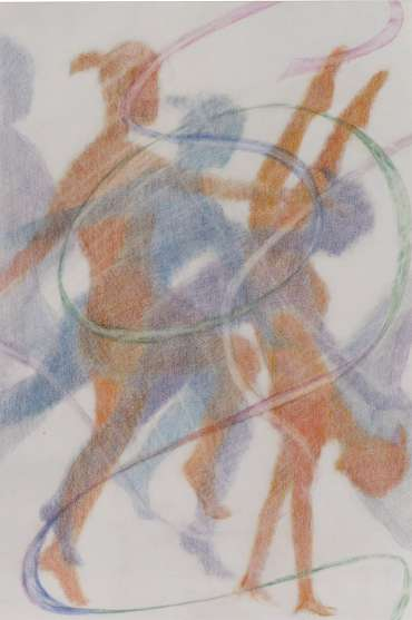 Thumbnail image of Ruth Cockayne, Going for Gold II - Art Of Sport
