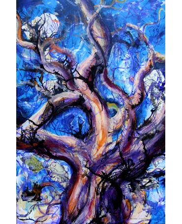 Thumbnail image of Mikki Longley - Annual Exhibition 2010