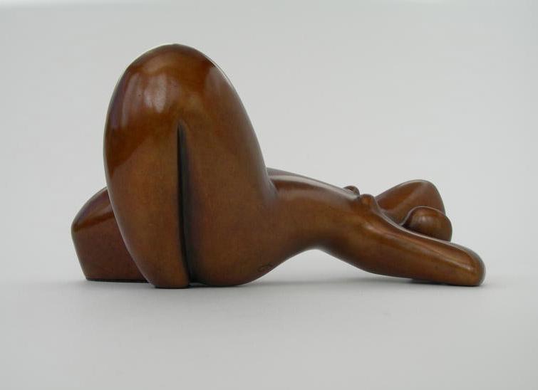 sculpture by John Lockwood