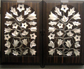 Ernest Gimson doors