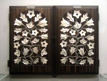 Thumbnail image of Ernest Gimson, Cabinet Door, Early 20th century - 125 Years In The Making