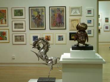 ANNUAL EXHIBITION 2011
