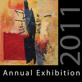 Introduction image for ANNUAL EXHIBITION 2011