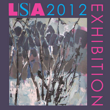 Introduction image for ANNUAL EXHIBITION 2012