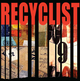 Introduction image for Kurt Schwitters Recylist