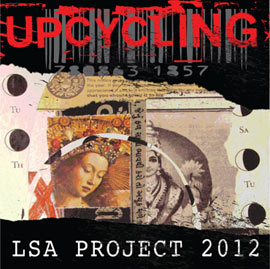 Introduction image for Upcycling Exhibition