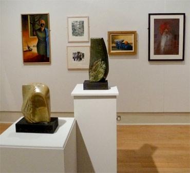Annual Exhibition 2013