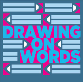 Introduction image for Drawing On Words