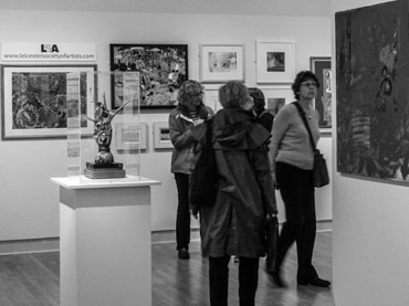 Annual Exhibition 2014