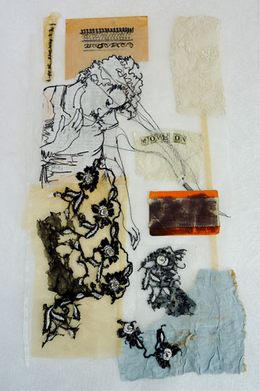 Thumbnail image of Heather Harley - Annual Exhibition 2014